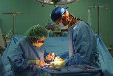 Operace halluxu neboli vbočeného palce