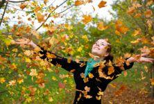 Podzimní očista organismu