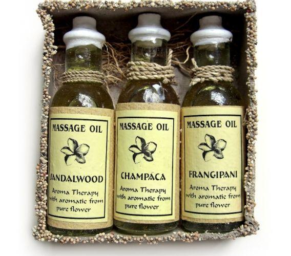 Aromaterapie - léčivá síla vůní